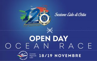 ocean race open day