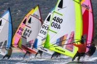 Campionato invernale Windsurfer IV zona