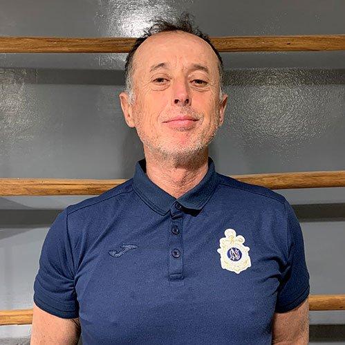 Luca Albucci